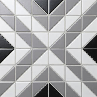 Albion Cube Grey
