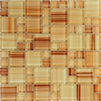 Стеклянная мозаика Crystal GC532MLA