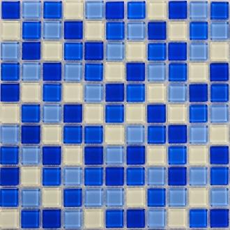 Стеклянная мозаика Crystal GC554SLA