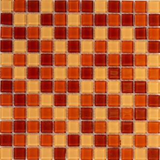 Стеклянная мозаика Crystal GC556SLA