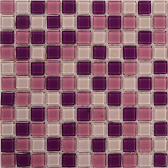 Стеклянная мозаика Crystal GC559SLA