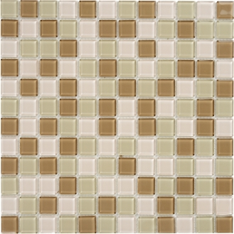 Стеклянная мозаика Crystal GC564SLA