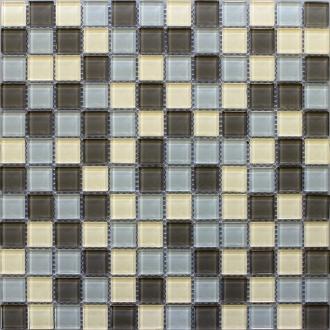 Стеклянная мозаика Crystal GC567SLA