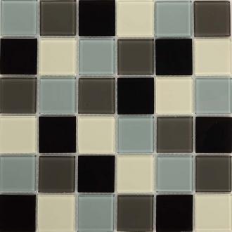 Стеклянная мозаика Crystal GC573SLA