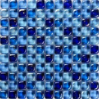 Стеклянная мозаика Crystal GC813SLA