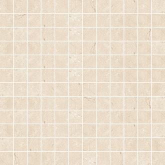 Stella Crema Mosaico Marfil