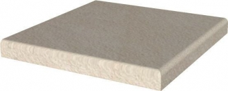 Stonetrack T20 Ivory Angolare Terminale L TIAL