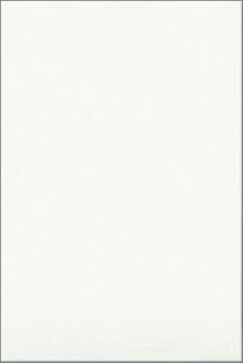 Строительная плитка Белая премиум