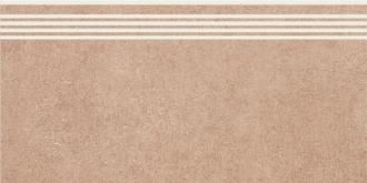 Ступень Фудзи коричневый обрезной SG601700R/GR