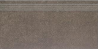 Ступень Королевская дорога коричневый SG614900R/GR