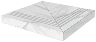 Ступень Монте Тиберио лаппатированный угловая SG507102R/GCA