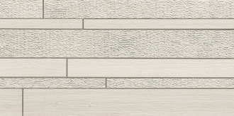 Sunrock Travertino White Brick