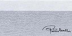 Tanduk Alzata Blue Ocean Firma 556885