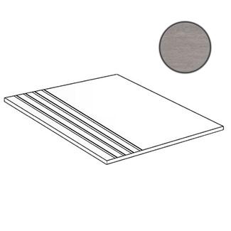 Ступень Terratinta Betonaxis Grey TTBA05GN 30x60 матовая