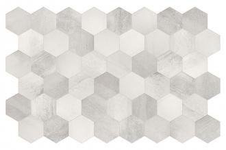 Betonaxis White-Grey TTBAEWG