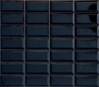 Betonbrick Black Glossy TTBB71BDGW