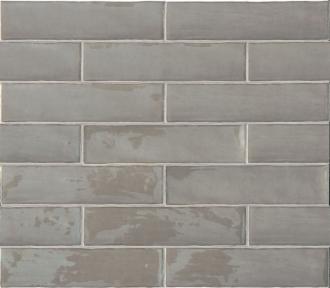 Betonbrick Clay Glossy TTBB73CGW