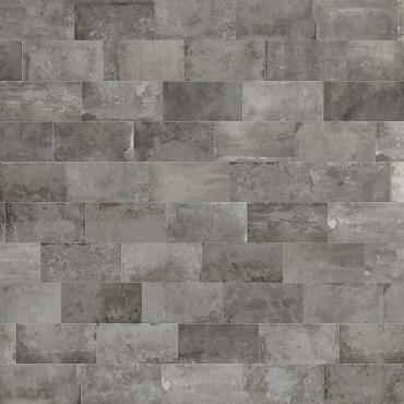 Керамогранит Terratinta Betonbrick Clay-Mud TTBB12CMF 10x20 матовый