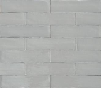 Betonbrick Grey Glossy TTBB73GGW