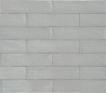 Плитка Terratinta Betonbrick Grey Glossy TTBB73GGW 7,5x30 глянцевая