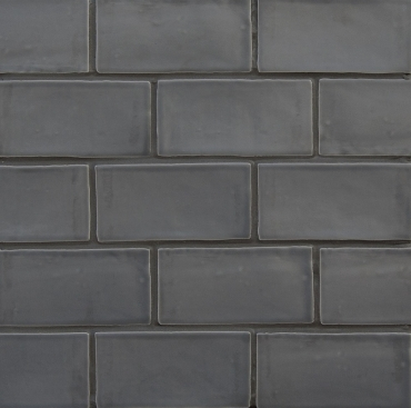 Плитка Terratinta Betonbrick Mud Matt TTBB71MMW 7,5x15 матовая