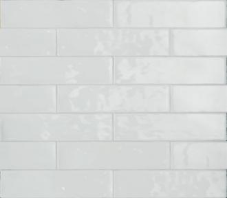 Betonbrick White Glossy TTBB73WGW
