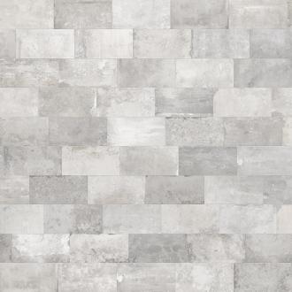 Betonbrick White-Grey TTBB12WGF
