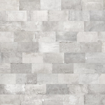 Керамогранит Terratinta Betonbrick White-Grey TTBB12WGF 10x20 матовый