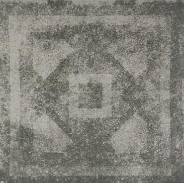Декоративный элемент Terratinta Betonepoque Clay-Mud Michelle 06 TTBECM06N 20x20 матовый