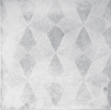 Декоративный элемент Terratinta Betonepoque White-Grey Claire 02 TTBEWG02N 20x20 матовый