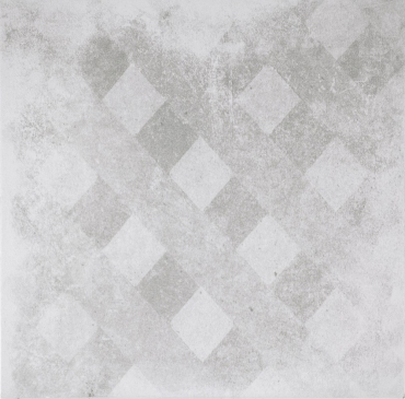 Декоративный элемент Terratinta Betonepoque White-Grey Vivienne 09 TTBEWG09N 20x20 матовый