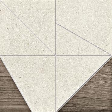Декоративный элемент Terratinta Grained Plate Libeccio Tortora TTGR01MT29N 29x29 матовый