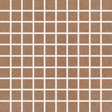 Мозаика Terratinta Grained Rust TTGR03M3N 30x30 матовая