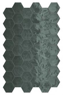 Hexa Green Echo TTHXW07G