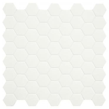 Мозаика Terratinta Hexa Lemon Sorbet TTHX05MHN 31,6x31,6 матовая