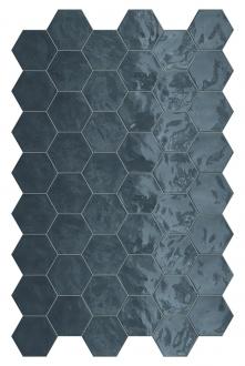 Hexa Ocean Wave TTHXW08G