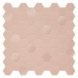 Hexa Rosy Blush TTBST02MHMIX