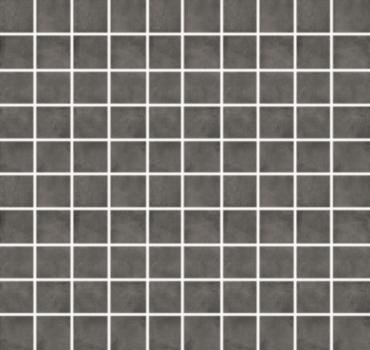 Мозаика Terratinta Kos Antracit TTKO05M3UM 30x30 матовая