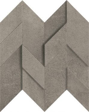 Мозаика Terratinta Kos Brun TTKO03MF3DN 30x30 структурированная