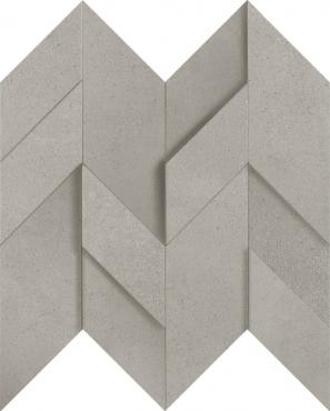 Мозаика Terratinta Kos Moln TTKO04MF3DN 30x30 структурированная