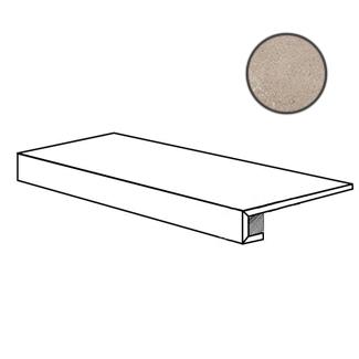 Ступень Terratinta Kos Sand TTKO02GT 34x90 матовая