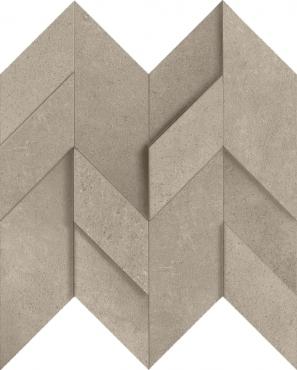 Мозаика Terratinta Kos Sand TTKO02MF3DN 30x30 структурированная
