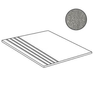 Ступень Terratinta Oppdal Grus TTOP02GN 30x60 матовая