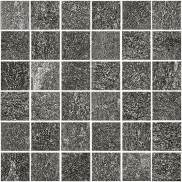 Мозаика Terratinta Oppdal Kull TTOP03M5N 30x30 матовая