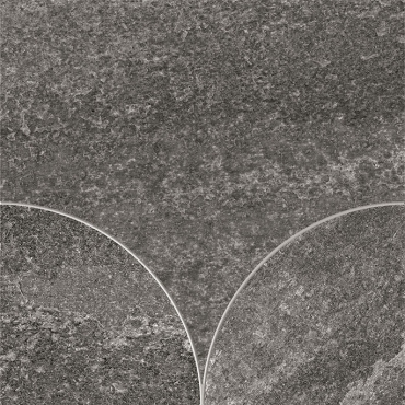 Декоративный элемент Terratinta Oppdal Kull TTOP03MAN 29x29 матовый