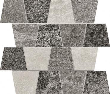 Мозаика Terratinta Oppdal Mix TTOPMTNMIX 29x34 матовая