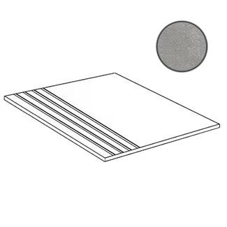 Ступень Terratinta Stonedesign Ash TTSD03GCH 30x60 матовая