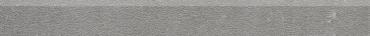 Бордюр Terratinta Stonedesign Ash TTSD04BCH 7x60 матовый