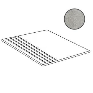 Ступень Terratinta Stonedesign Ash TTSD04GN 30x60 матовая