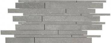 Мозаика Terratinta Stonedesign Ash TTSD04M36CH 30x60 матовая